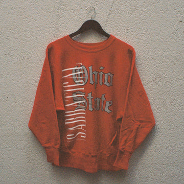Vintage 90s Sabbatical Champion 'Markie' Sweater