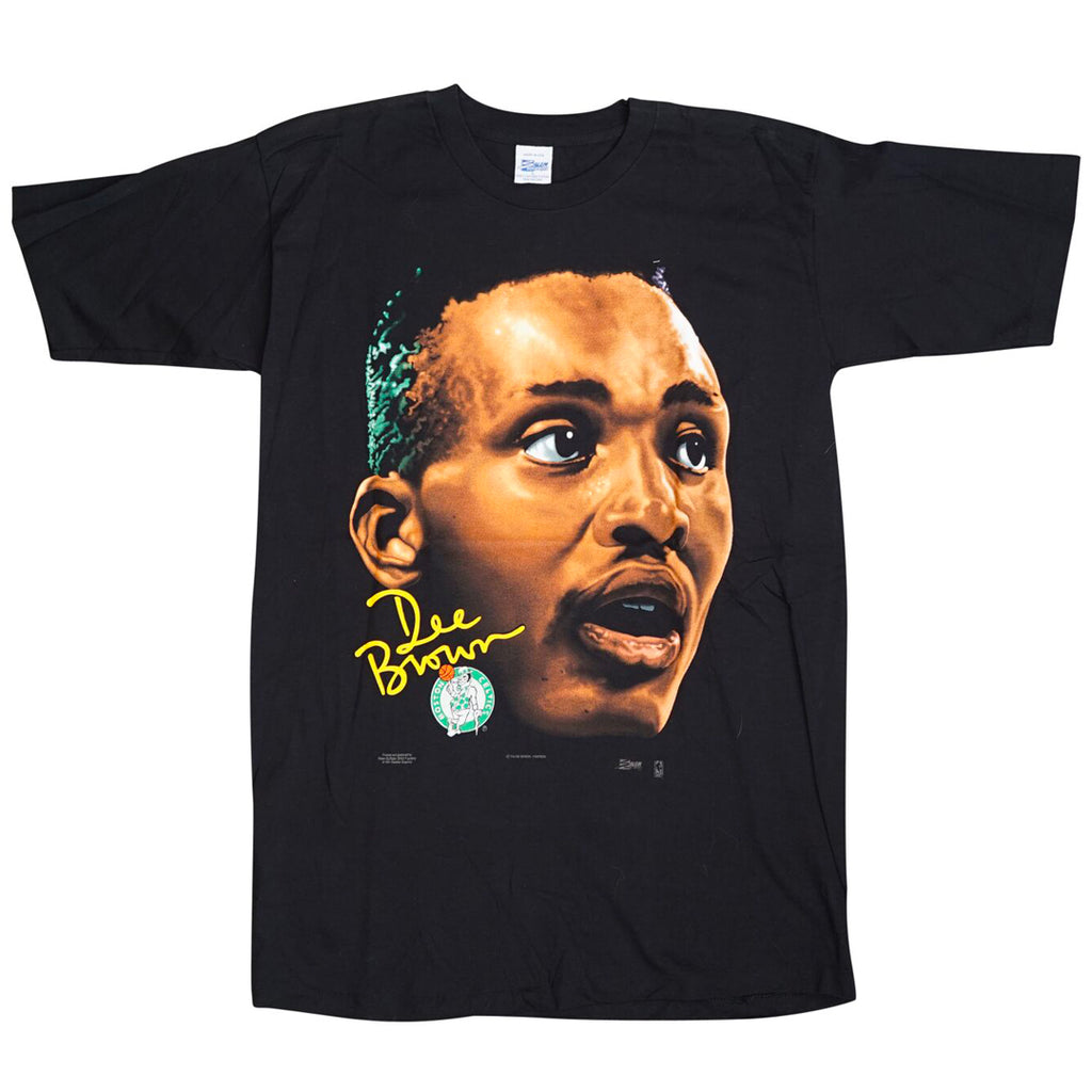 Vintage 1991 Dee Brown T-Shirt