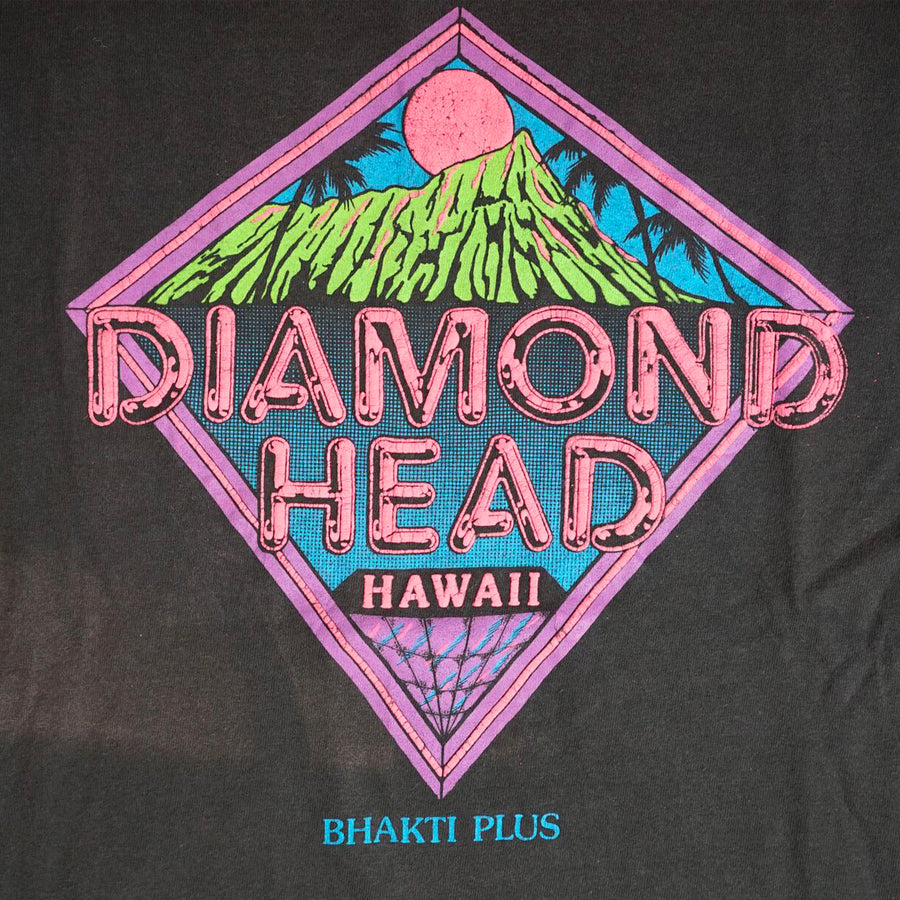 Vintage 90s Diamond Head Hawaii T-Shirt