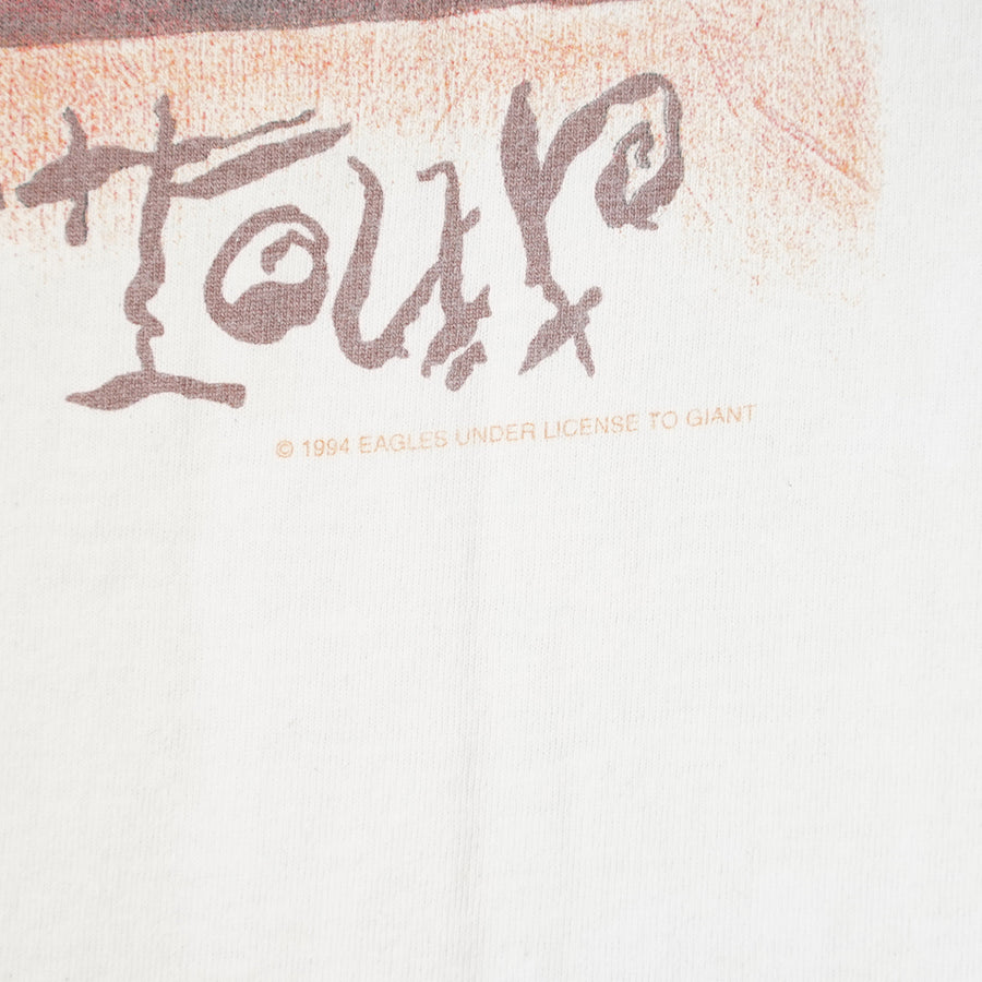 Vintage 1996 The Eagles 'World Tour' T-Shirt