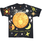 Vintage 1993 Fishbone 'Give A Monkey A Brain' T-Shirt