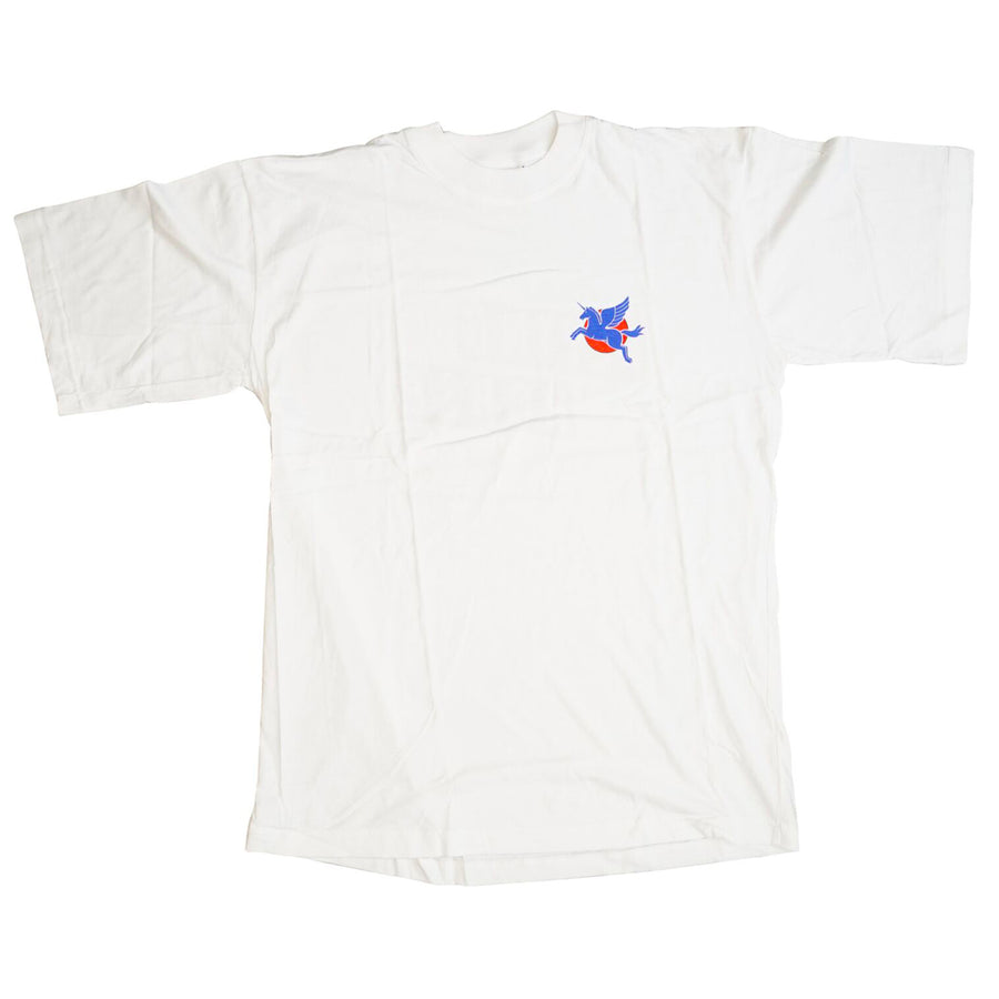 Vintage 90s Flying Horse Energy Drink T-Shirt