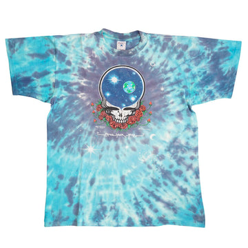 Vintage 1987 Grateful Dead 'Space Your Face' T-Shirt