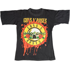 Vintage 1991 Guns 'N Roses 'Illusions Tour' T-Shirt