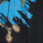Vintage 1992 Guns N' Roses 'Pretty Tied Up Tour' T-Shirt