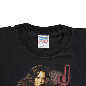 Vintage 2001 Janet Jackson 'All For You' T-Shirt