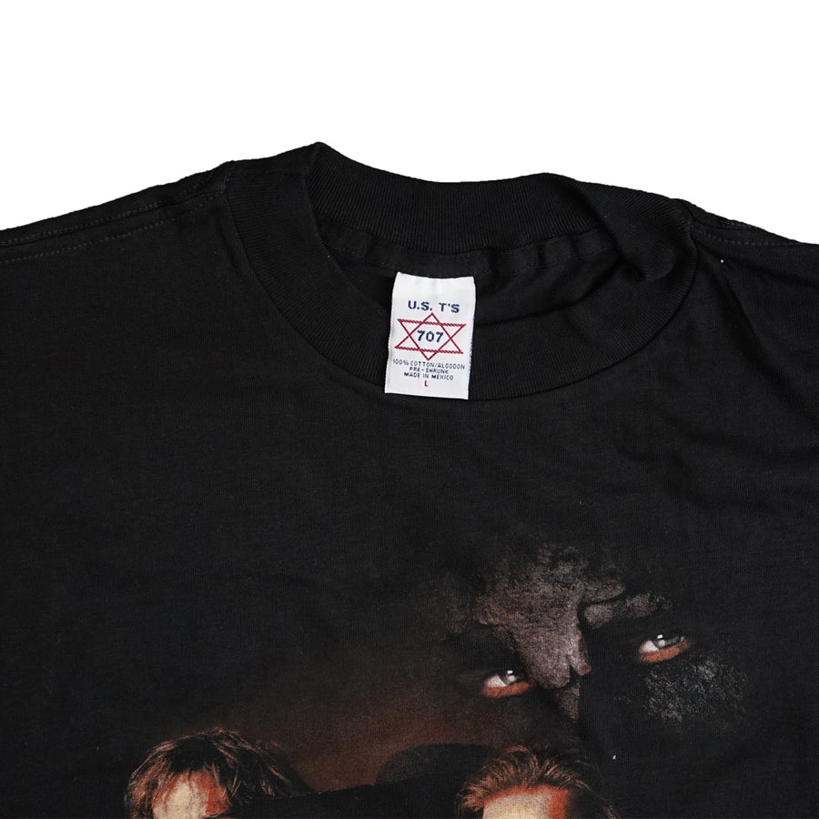 Vintage 1998 The Man In The Iron Mask T-Shirt