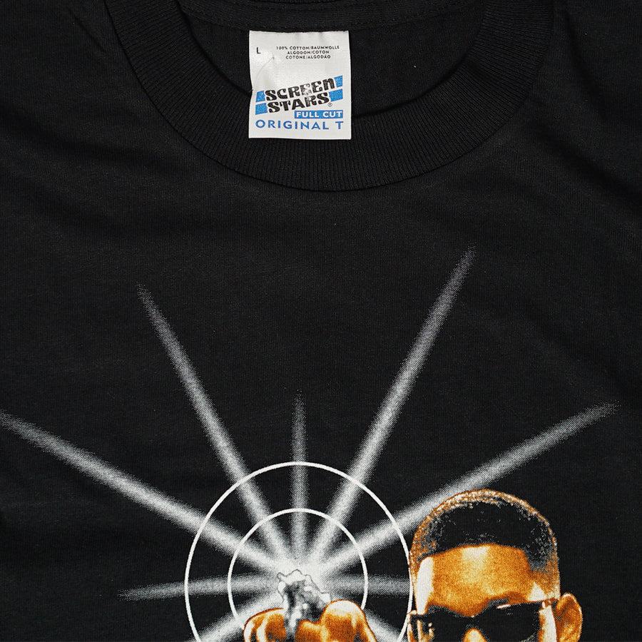 Vintage 1997 Men In Black 'Freeze It, Bug' T-Shirt