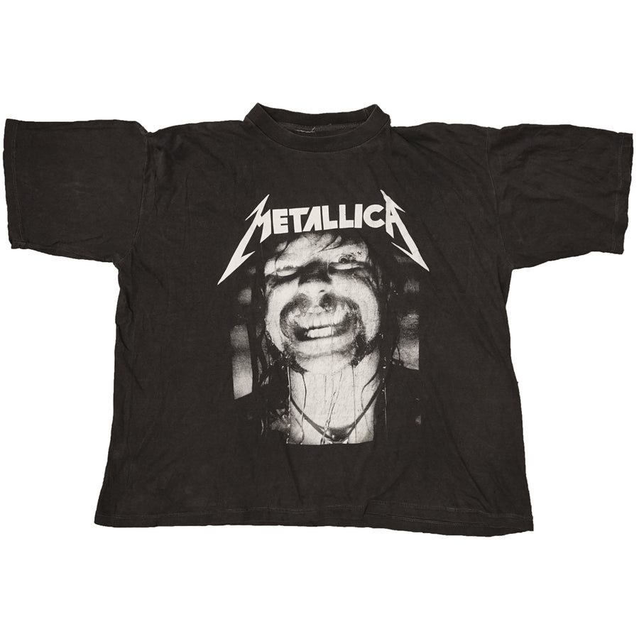 Vintage 90s Metallica 'James Hetfield' T-Shirt