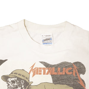 Vintage 1994 Metallica 'My Body Lie But Still I Roam' T-Shirt
