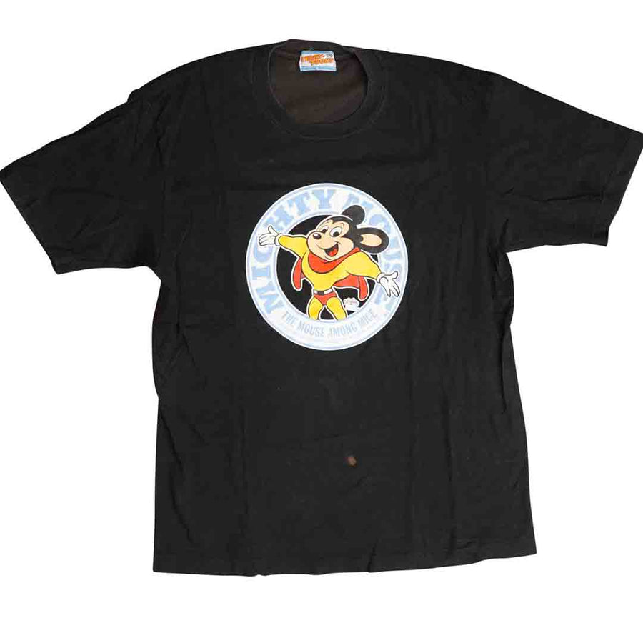 Vintage 90s Mighty Mouse T-Shirt