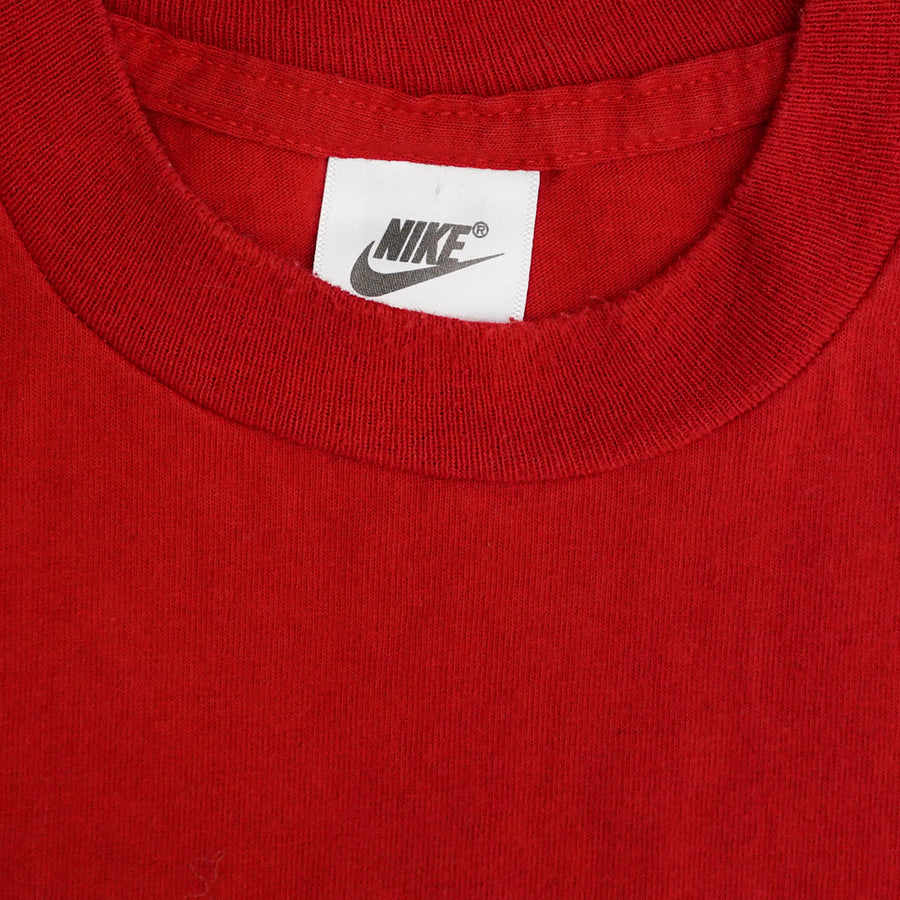 Vintage 90s Nike 'Just Do It' T-Shirt