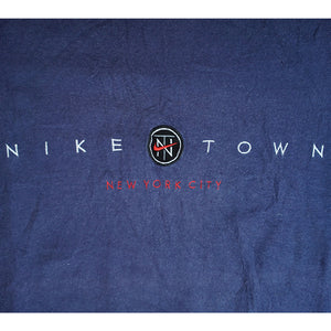 Vintage 90s Nike Town T-Shirt