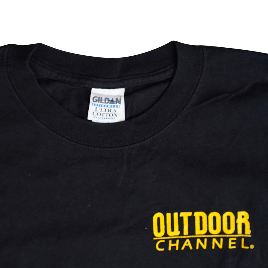 Vintage 90s The Outdoor Channel T-Shirt