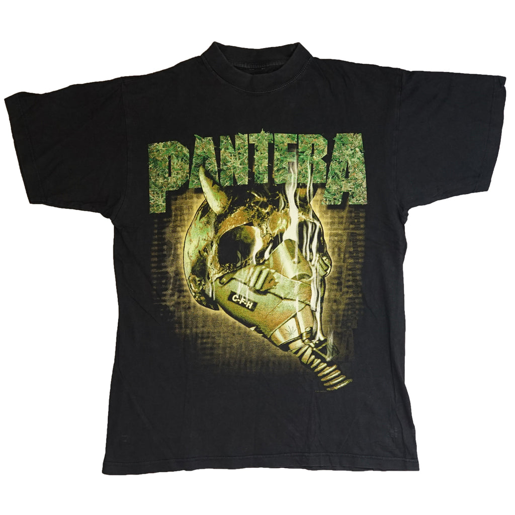 Vintage 1999 Pantera 'Cowboys From Hell Smokin' In 99' T-Shirt
