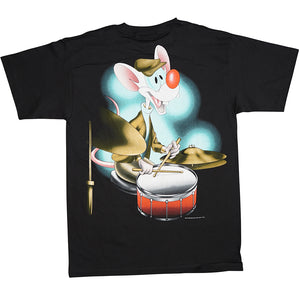 Vintage 1996 Animaniacs 'Pinky & The Brain' T-Shirt