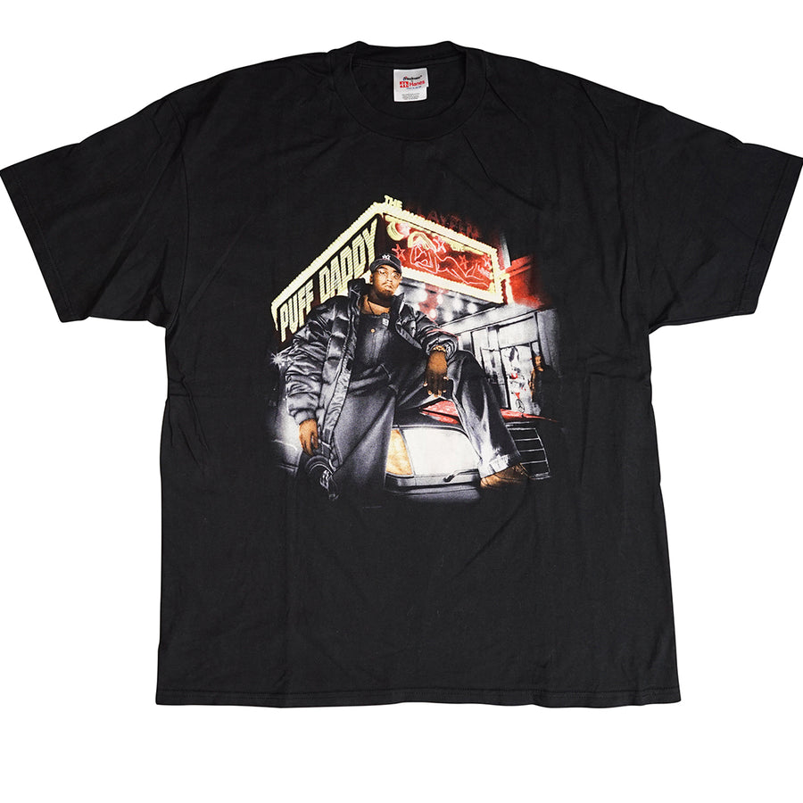 Vintage 90s Puff Daddy 'The Playpen' T-Shirt