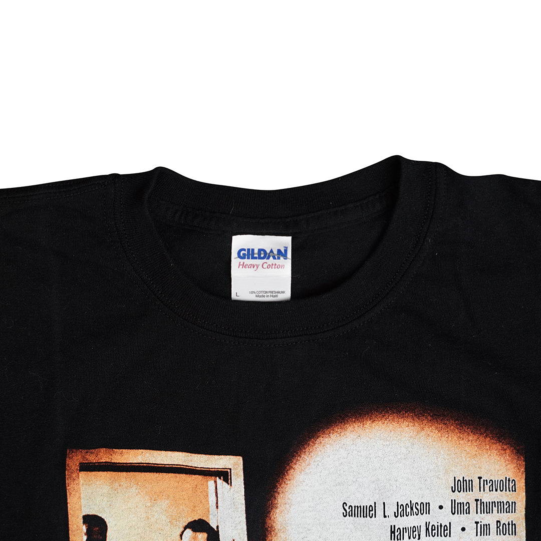Vintage 2008 Pulp Fiction T-Shirt