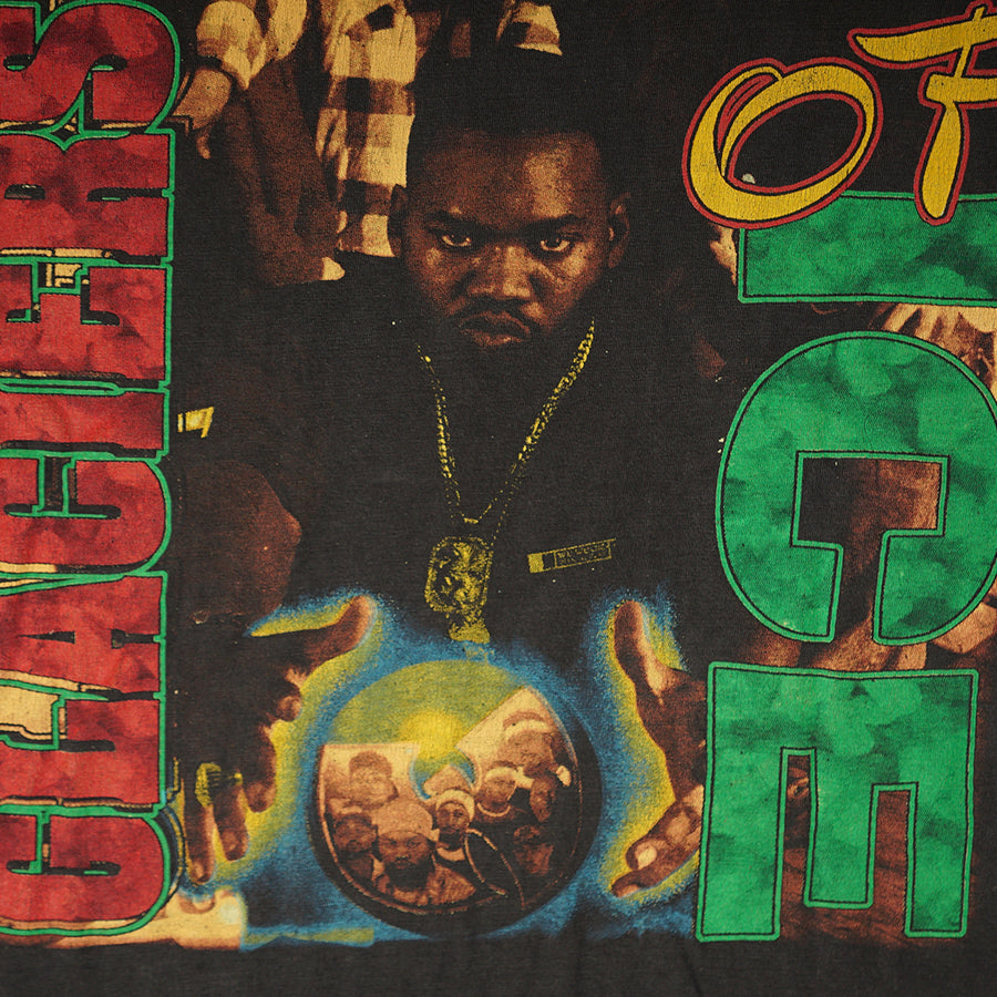 Vintage 1994 Raekwon 'Glaciers Of Ice' T-Shirt