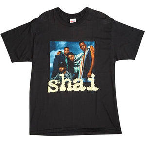 Vintage 90s Shai 'If I Ever Fall In Love' T-Shirt