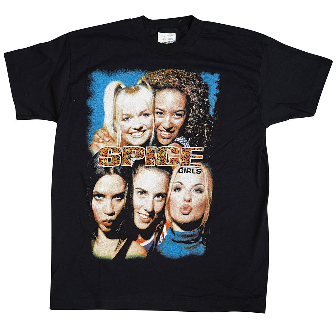 Vintage 90s Spice Girls T-Shirt