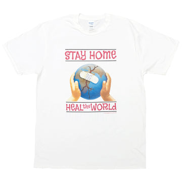Sabbatical Stay Home T-shirt