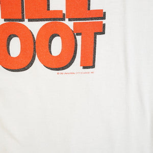 Vintage 1992 'Stop Or My Mom Will Shoot' T-Shirt