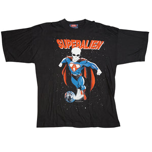 Vintage 1999 Superalien 'Do You Believe' T-Shirt