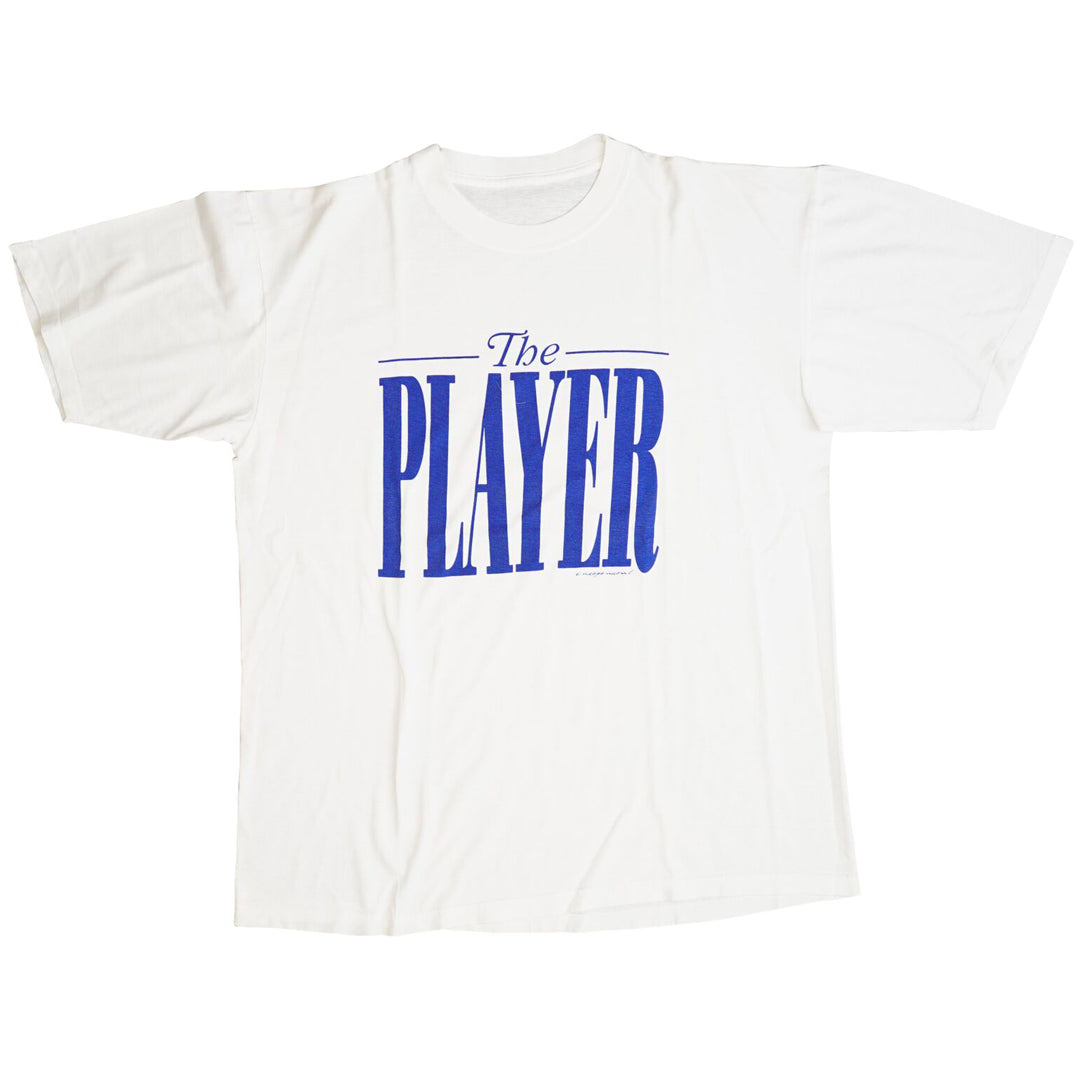 Vintage 1992 The Player T-Shirt