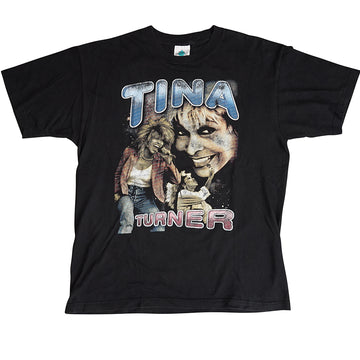Vintage 1998 Tina Turner Tour T-Shirt