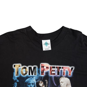 Vintage 90s Tom Petty & The Heartbreakers' T-Shirt