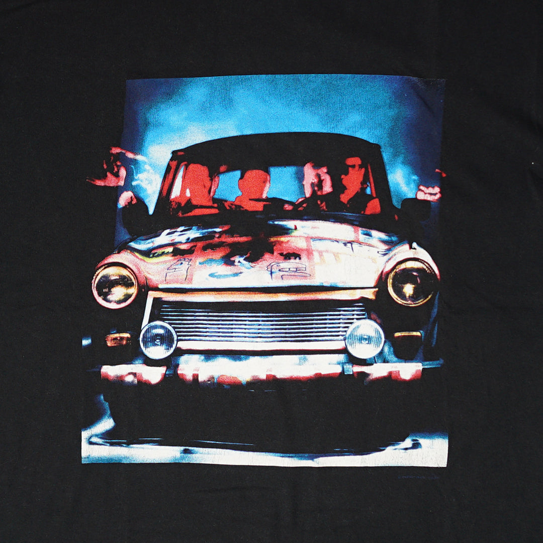 Vintage 1992 U2 Zoo TV Tour T-Shirt