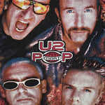 Vintage 1997 U2 'Pop Mart Tour' T-Shirt