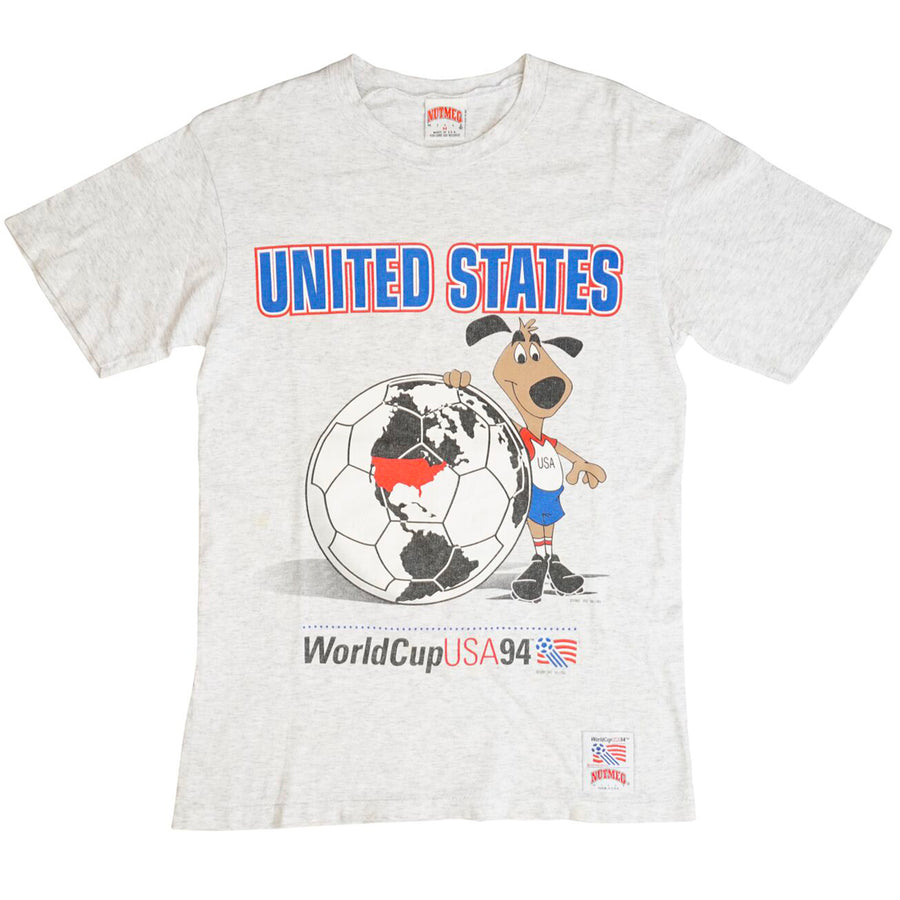 Vintage 1994 World Cup USA T-Shirt