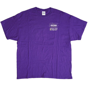 Vintage 90s Valley View Casino & Hotel T-Shirt