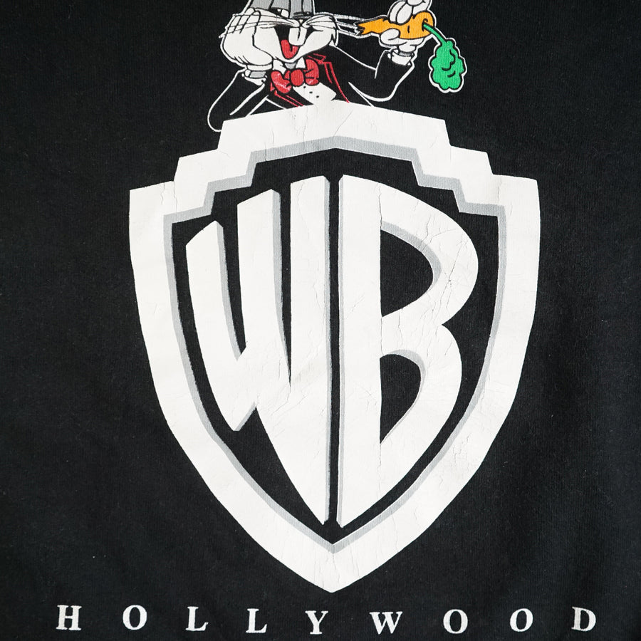 Vintage 90s Warner Bros Hollywood Sweater