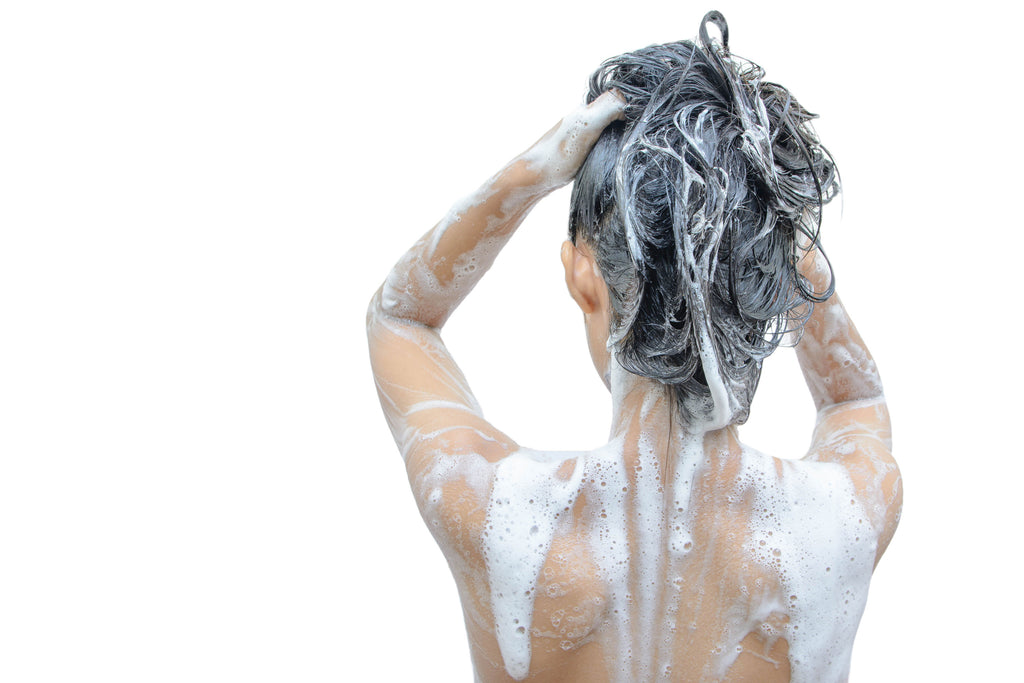 Love a good Shampoo Lather? Think again..