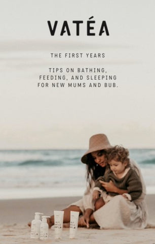 Free Ebook for new mums