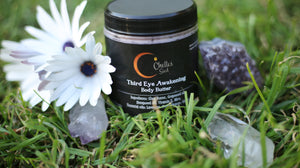 Third Eye Awakening-Body Butter