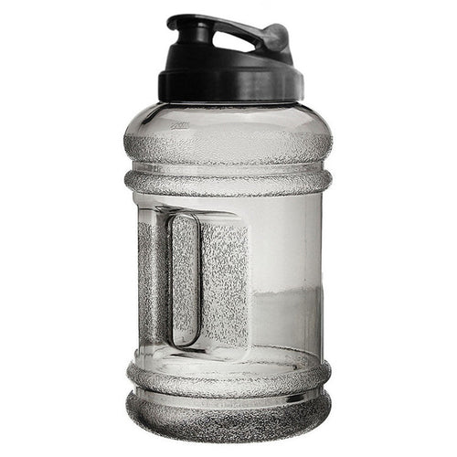2.2L Big Gym Workout Bottle - BPA