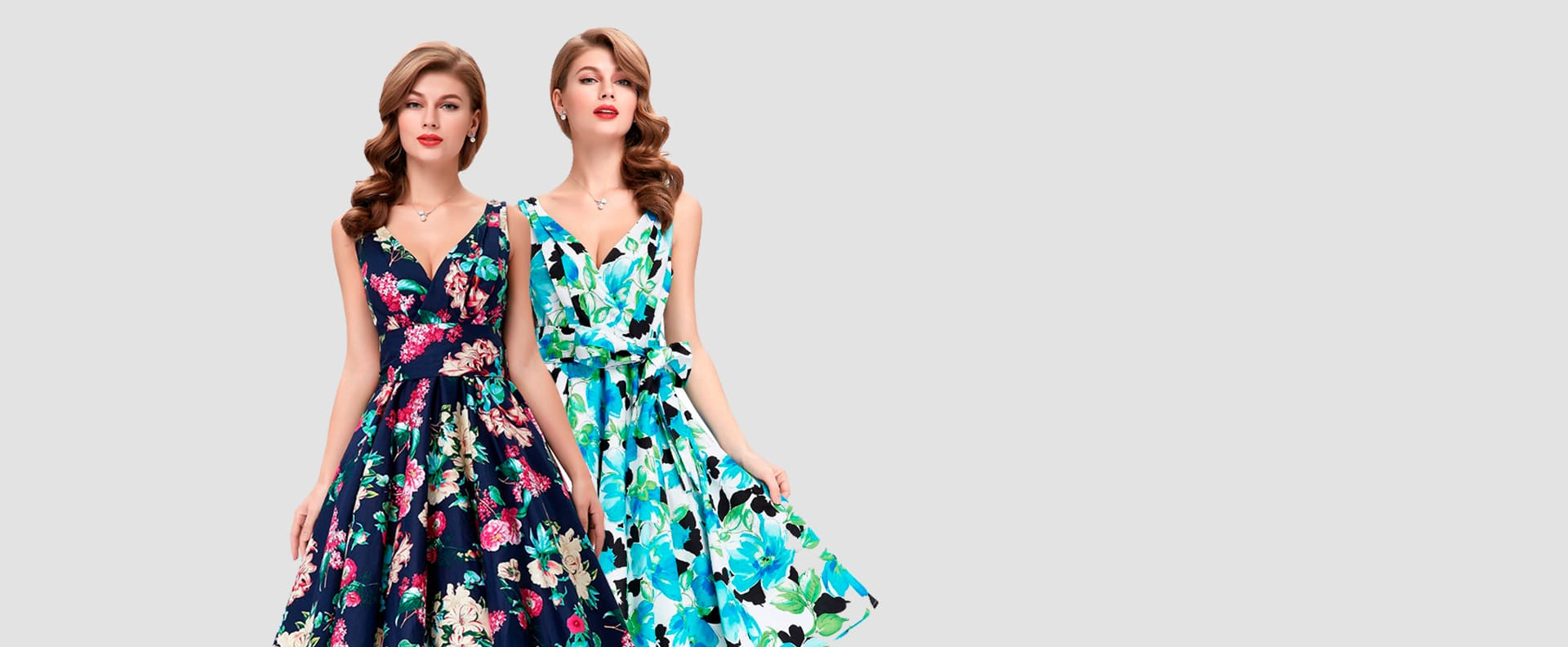 TRENDY DRESS COLLECTION