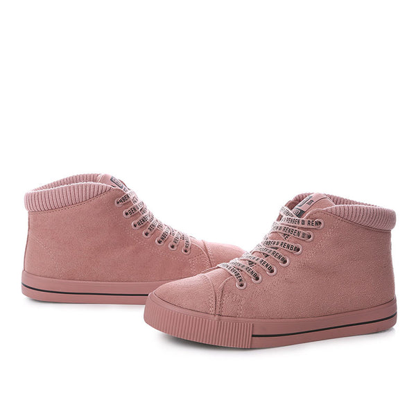 Women Winter Boots Antiskid Fashion