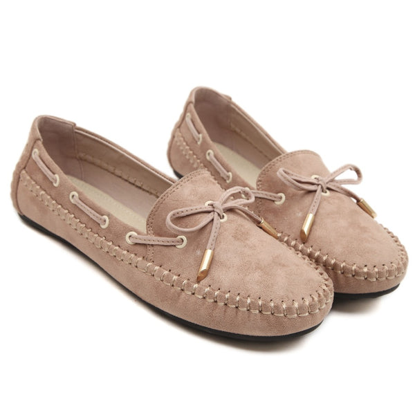 Women Loafers Casual Ballet Flats Shoes