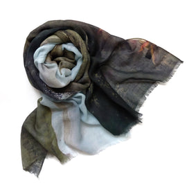 Maine Coast Scarf