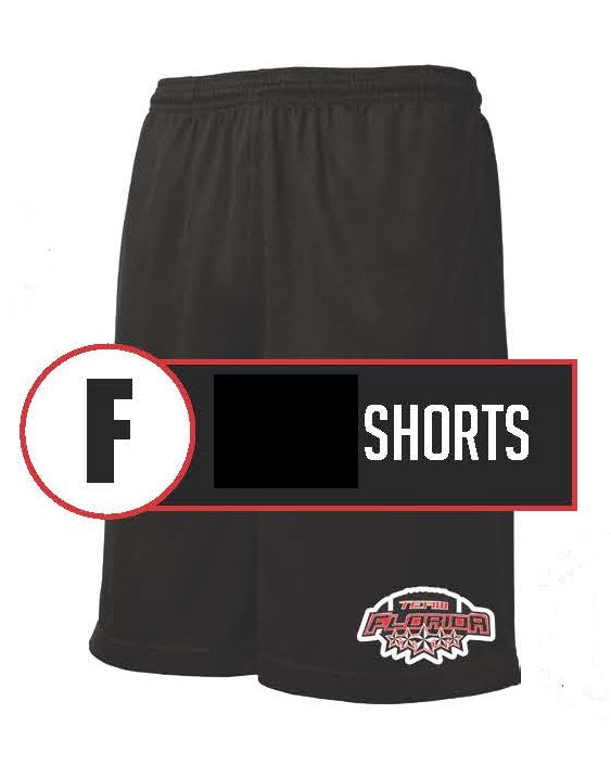 F - Performance Shorts