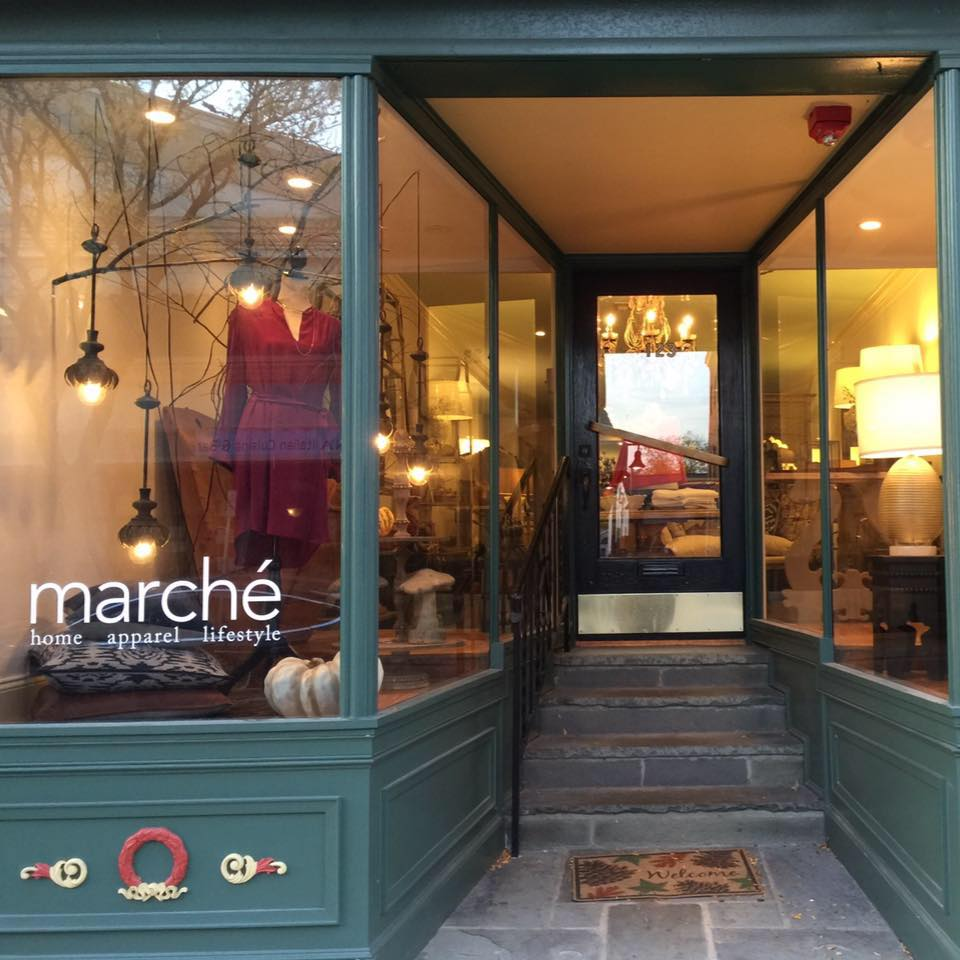 Marche Kennett Square PA, Chester County Lifestyle Boutique Home Decor, Furnishings, Apparel, Gifts, Local, Woman Owned Business