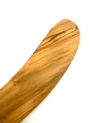 Olivewood Appetizer and Cheese Knife