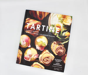 Tartine Cookbook