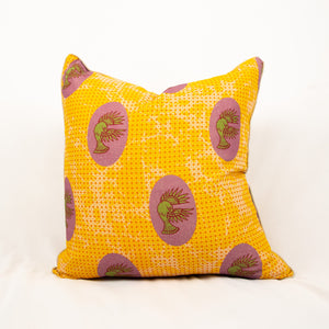 Cape Dove Pillow
