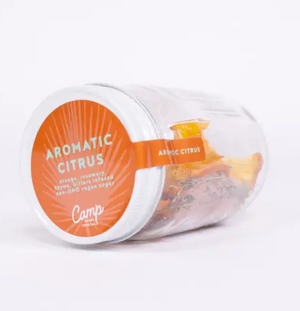 Aromatic Citrus Infusion Kit
